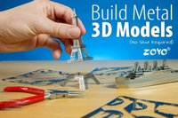 3d puzzles - 3D Puzzles For Adult and Kids Todys with Educational Model