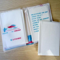 Wholesale High Quality Comfortable10Pcs pack Disposable Paper Toilet Seat Covers