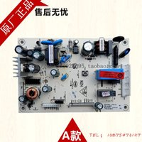 Wholesale Haier Refrigerator BCD WS BCD WS L BCD WSL power board computer control panel