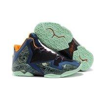 Wholesale Hot sale LB basketball shoes LB Laser Jamess lightest signature shoe size