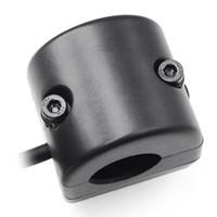 Wholesale FS Hot V Motorcycle Motorbike Cigar Cigarette Lighter Power Supply Socket order lt no track