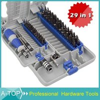Wholesale 29 in Precision Torx Screwdriver Tool set JK B