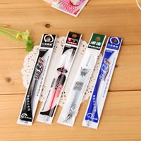 Wholesale C06 gel pen refills Bullet whole needle water refills K