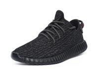 New Shoes Mens Kanye West Yeezy 350 impulso Botas Athletic Ankle Boots corte baixo sapatos com caixa original Sports Bota DHL