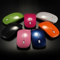 apple scrolls - GHz Wireless USB Cordless Optical Scroll Mouse Mice for Apple PC Laptop Computer