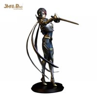 laurent - New CM LOL League Of Legends Fiora Laurent Boxed PVC Action Figure The Grand Duelist Collection Model Toy Gifts