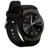 Wholesale Smart Watch Imitation Samsung Gear S2 Compatible IOS and Android System Wristwatch Heart Rate Sync Watch DHL