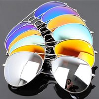 Cheap Fashion Accessorices Best Reflective Glasses