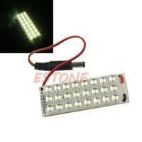 Wholesale Bright V mA Light LED mm Piranha LED Panel Board Lamp Warm white New