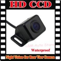 Wholesale Vehicle Color View Max Angle Backup Camera Car Rear Camera Reverse Camera Car Rearview rear view Camera