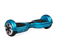 Wholesale Two wheel Scooter self balancing electric Scooter Mini Smart Self Balancing Motor Skateboard With High Quality Battery