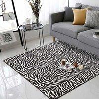 Wholesale 2015 New Carpet Thickening Super Big Wool Carpet Sitting Room Tea Table Bedroom Carpet Floor Mat Non Slip Odourless Sizes