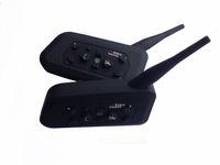 bluetooth motorcycle helmet - Motorcycle Helmet Bluetooth Intercom for Riders Interphone with m Talking Range Factory Price