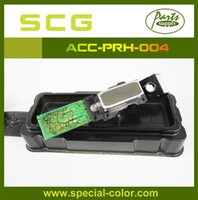 Wholesale Japan Brand Roland SC540 ex DX4 Printer Eco sol Printhead without Serial Number