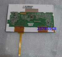 Wholesale InnoLux Original inch AT070TN84 high brightness LCD screen development car DVD lcd screen with touch