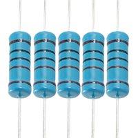axial resistors - FS Hot x Watt K Ohm Through Hole Axial Lead Metal Film Resistors order lt no track