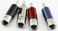 Cheap atomizers clone Kanger aerotank Mow for Kanger Aeroank Emow Kit black,stainless,red,blue,purple color 2014 best e cig atomizer