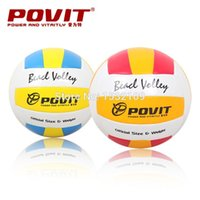 volleyball ball - PE hot selling size PU volleyball official match volleyballs indoor training competition volleyball balls