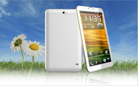 Wholesale Quad Core inch A33 Tablet PC with Bluetooth flash GB RAM GB ROM Allwinner A33 Andriod Ghz US01 free DHL