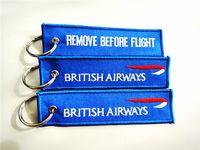 airline pilot - Airlines Remove Before Flight British Airways Pilot Cabin Crew Tags x cm