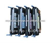Q2670A remanufaturado, Q2671A, Q2672A, Q2673A cartucho de Toner colorido para HP Color LaserJet 3500, 3500N, 3550, 3550n