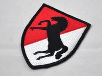 armored cavalry regiment - Perfect version of the th Armored Cavalry Regiment th Armored Cavalry Regiment armband badges