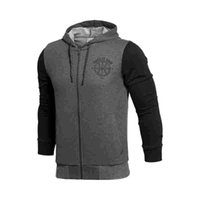 Wholesale Original LINING men s jacket AWDK477 Hoodie Sportswear