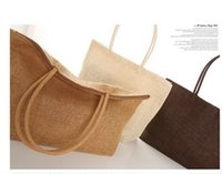Wholesale Summer Shoulder Straw Bags Fashion Womens Straw Weave Woven Tote Shopping Bag Straw Beach Bags Colors