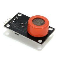 alcohol detector sensor - Best Promotion LM393 MQ Alcohol Gas Sensor Module Breath Gas Detector Ethanol For Vapor Detection Device