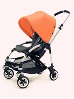 baby plus system - Easy to Fold and Carry Baby Stroller Bugaboo Bee Baby By Travel System Pushchair Bugaboo Bee Plus With Colors for Option