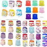 baby diaper pants - Freeshipping Gladbaby wholesalecloth diaper baby nappies pocket diapers diaper pants diaper cover