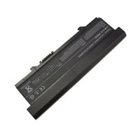 Wholesale 6600MAH V Capacity Cell Li Ion Laptop Battery Black Color New Replacement Notebook Battery for DELL Latitude E5400