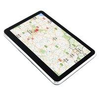 Gps Antenna auto navigation systems - NEW Inch GB FM Touch HD Screen Car Auto GPS Navigation Navigator System Roadmate SAT NAV EU Free Maps