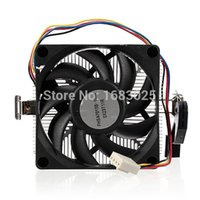 Wholesale Ship From US Brand New Pins AMD Socket AM2 AM3 Heathsink CPU Cooling Fan A02C3W00 up to W