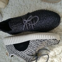 Cheap 2016 Yeezys 350 Boost Oxford Tan Running Shoes Air Yeezy Boost 350 Moonrock Pirate Black Turtle Dove Sports Sneakers Shoes