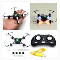 Wholesale Eachine H8 Mini Headless Mode G CH Axis RC Quadcopter Helicopter RTF Remote Control Toy A3