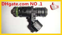 Wholesale QB Peugeot Fuel Injector F002A for Peugeot high performance price fuel nozzle