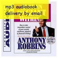 anthony robbins - Anthony Robbins Awaken The Giant Within