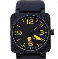 antique swiss watch - Hot Sale Men Automatic Movement Luxury Mechanical Black Rubber Wristwatches Swiss Brand Square Date Stainless Mens Dress Watches Low Prices