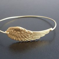 Wholesale New Angel Wing Fashion Bracelet Europe and the United States Hot Sale jewelry YPQ0092