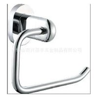 Wholesale Towel rack bathroom accessories toilet paper holder toilet paper holder toilet paper hanging copper towel rack series