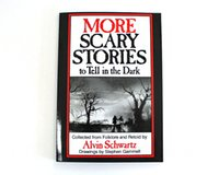 bestseller books - Bestseller Scary Stories Book more scary stories to tell in the dark Three Pieces together