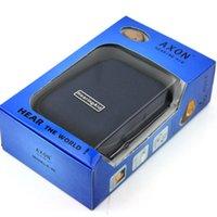 Wholesale AXON K Rechargeable Sound Enhancement ITE Hearing Aid