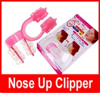 Wholesale Beautiful Nose Up Nose Lifting Clip For making nose higher more beautiful perfect face best Nose Shaping Clip