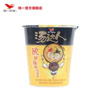 Cheap Tongyi spicy and sour soup Bone Soup instant noodles instant cup noodle 83g cup