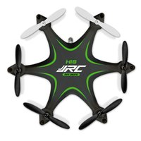 Wholesale H18 Axis Gyro Mini RC Hexacopter CH G Headless Mode Degree Rollover Night Flight
