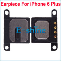 Wholesale For iPhone Plus inch Earpiece Speaker Bluetooth Wireless Earphone Replacement Parts High Quality DHL Fast Shipping