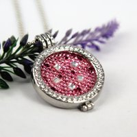 copper coins - Hot Pink Shine CZ Crystal Coin Necklace Mi Moneda Pendant Necklaces Gift for Women F0