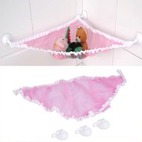 Wholesale 2015 Large Toy Soft Hammock Mesh Baby Childs Bedroom Tidy Storage Nursery Net Brand New