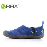 Wholesale Barbecue Camping Furniture Rax2014 Autumn And Winter Lovers Sleeve Balance Outdoor Shoes Ultralight Hiking Mens Casual n157